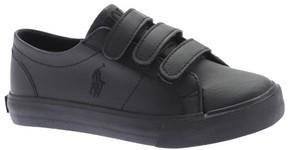 Polo Ralph Lauren Unisex Children's Scholar EZ Sneaker - Little Kid