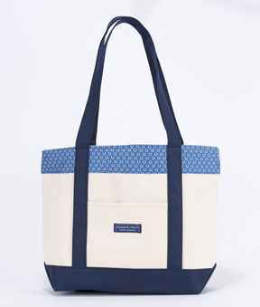 Vineyard Vines Indianapolis Colts Classic Tote