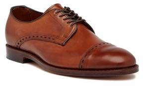 Allen Edmonds Madison Ave Cap Toe Derby - Multiple Widths Available