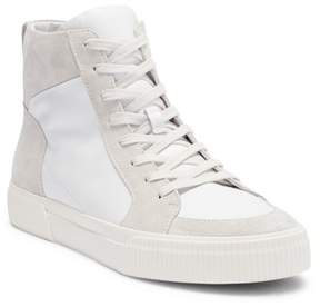 Vince Kameron Leather & Suede Sneaker