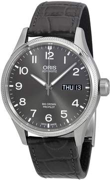 Oris Big Crown ProPilot Automatic Grey Dial Men's Watch