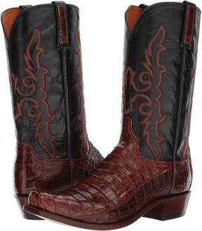 Lucchese KD1011.73 Cowboy Boots