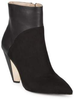 BCBGeneration Lara Point Toe Heeled Boots
