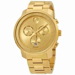 Movado Bold Chronograph Men's Watch 3600485