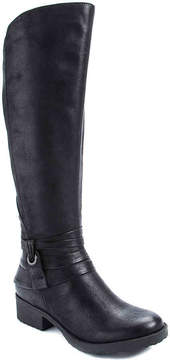 Bare Traps Women's Oudrey Wide Calf Riding Boot