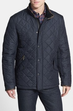 Barbour Men's 'Powell' Quilted Jacket