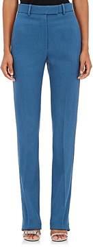 CALVIN KLEIN 205W39NYC Women's Wool Twill Tuxedo Trousers