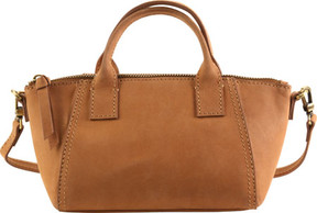 Kalencom Hadaki By Eco Leather Mini Boat Bag (Women's)