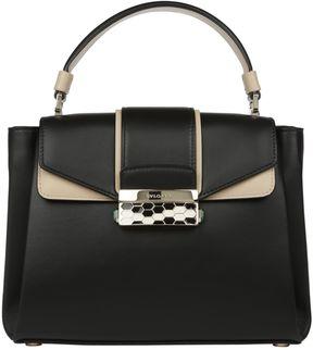 Bulgari Viper Handbag