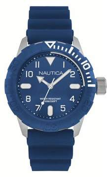 Nautica MEN'S WATCH NSR 106 44MM