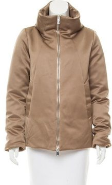 ADD Short Long Sleeve Coat w/ Tags