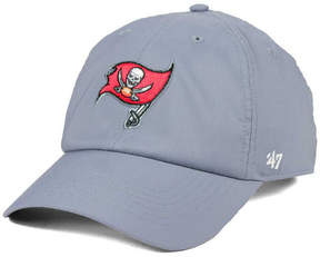 '47 Tampa Bay Buccaneers Repetition Tech Clean Up Cap