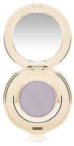 Jane Iredale PurePressed Eye Shadow - Platinum - shimmery light grey