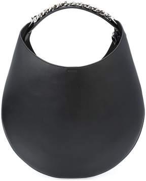 Givenchy small Infinity hobo bag