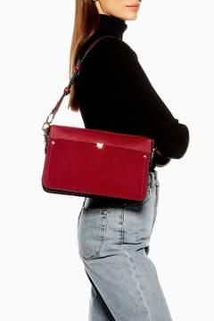 Topshop Clara Shoulder Bag