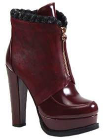 Luichiny Women's Soul Shine Bootie.