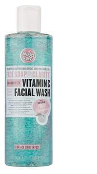 Soap & Glory Face Soap & Clarity Facial Wash - 11.8oz