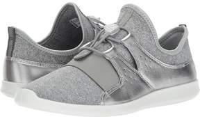 Ecco Sense Elastic Toggle Women's Shoes