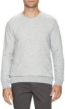 J. Lindeberg Men's Chad Crewneck Raglan Sweatshirt