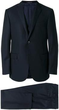 Corneliani formal fitted two-piece suit