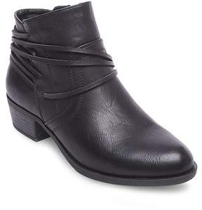 Madden-Girl Become Wraparound Ankle Boot
