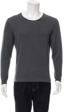Massimo Alba Cashmere Scoop Neck Sweater