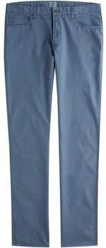 Faherty Del Mar 5-Pocket Pant- Men's