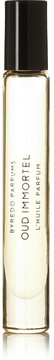 Byredo - Oud Immortel Perfumed Oil Roll-on - Limoncello & Incense, 7.5ml