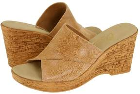Onex Christina Women's Wedge Shoes