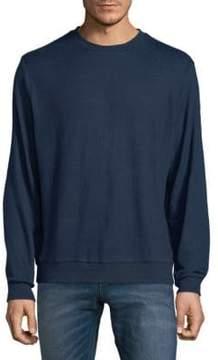 Hyden Yoo Hacci Long-Sleeve Sweatshirt
