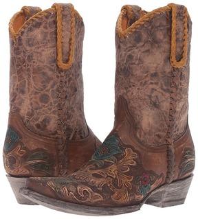 Old Gringo Sonia Cowboy Boots