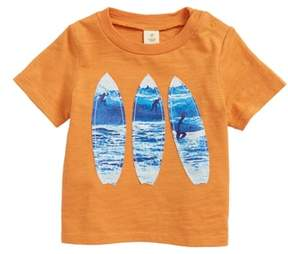 Tucker + Tate Surfboard Applique T-Shirt