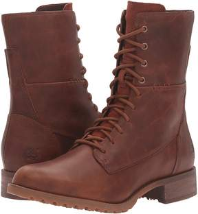 Timberland Banfield Mid Lace Boot Women's Lace-up Boots