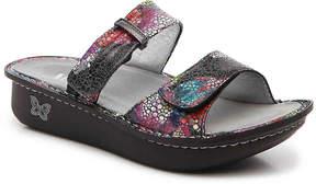 Alegria Women's Karmen Platform Sandal