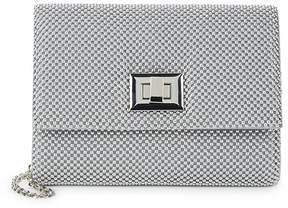 La Regale Women's Beaded Mini Bag