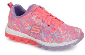 Skechers Girl's Skech-Air Sneaker