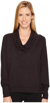 Lucy Light Hearted Pullover Women's Sweatshirt