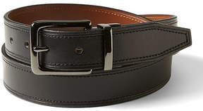 Banana Republic Reversible Italian Leather Belt