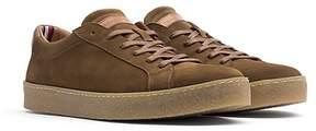 Tommy Hilfiger Suede Sneaker