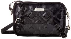 Jessica Simpson Sadie Camera Crossbody Cross Body Handbags