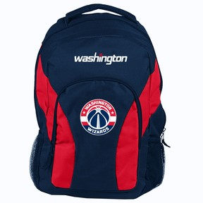 DAY Birger et Mikkelsen Washington Wizards Draft Backpack by Northwest