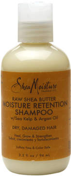 Shea Moisture Sheamoisture SheaMoisture Moisture Retention Shampoo Raw Shea Butter