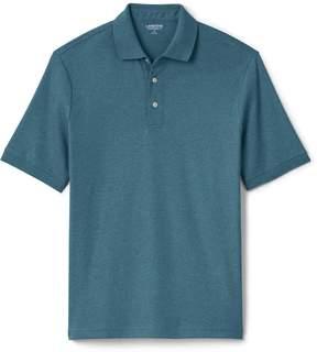 Lands' End Lands'end Men's Supima Polo Shirt