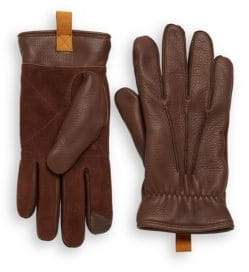 UGG Shearling Smart Gloves