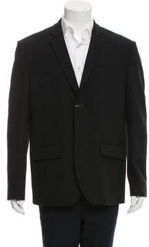Alexander Wang Notch-Lapel Two-Button Blazer w/ Tags