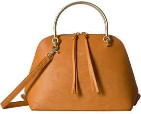 Foley + Corinna City Blooms Dome Satchel Satchel Handbags