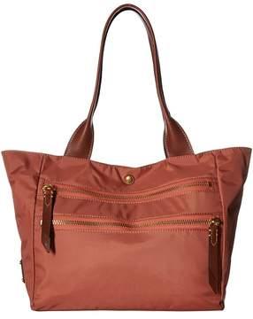 Frye Ivy Nylon Tote Tote Handbags