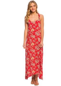 Billabong Beyond Golden Maxi Dress 8140737