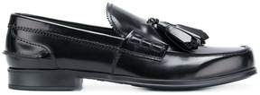 Prada classic tassel loafers