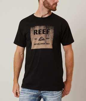 Reef Photocopy T-Shirt